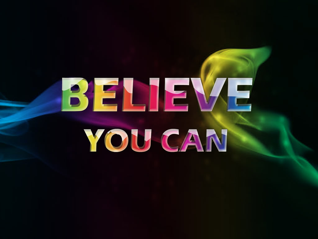 believeyoucanwallpaper